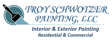 Troy Schwotzer Painting